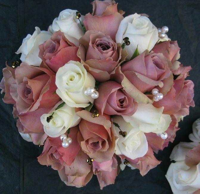 Rosa cipria pagina 2 organizzazione matrimonio for Rose color rosa antico