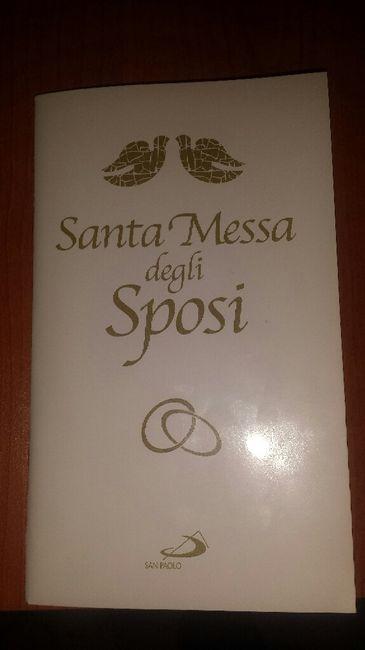 File libretto messa - 1