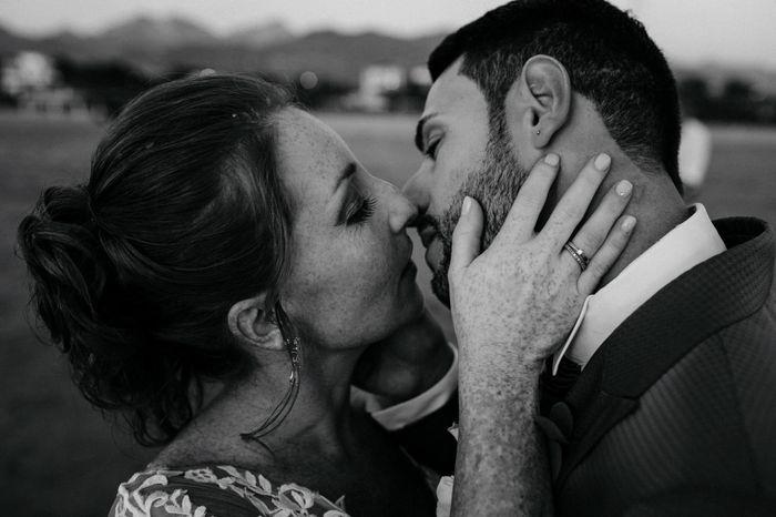 Finalmente Marito&moglie - 1