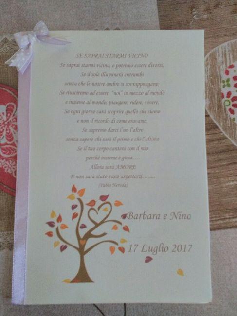 Libretti Matrimonio Rito Romano : Libretti rito civile pagina fai da te forum