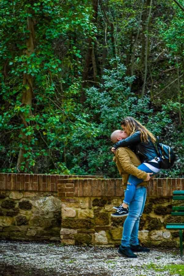 Farete il servizio fotografico prematrimoniale? - 1
