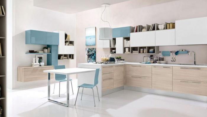 Emejing Cucine Ernestomeda Opinioni Gallery - Ideas & Design 2017 ...