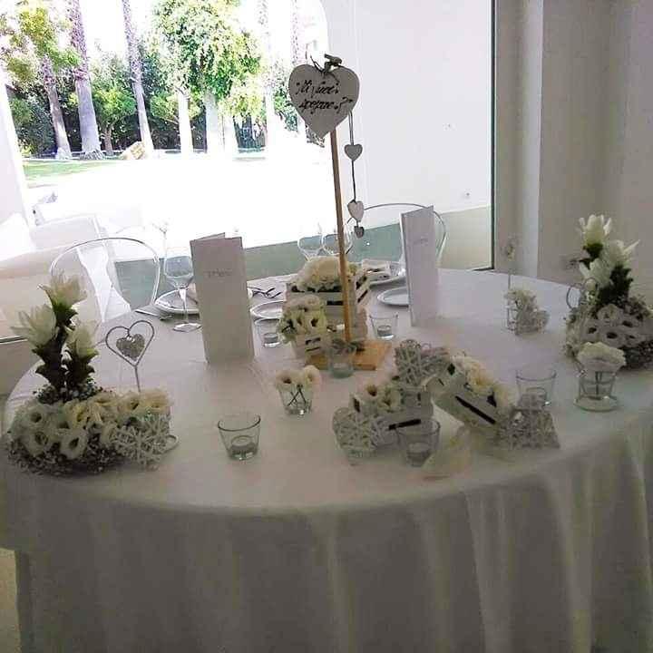 Matrimonio a tema - 1