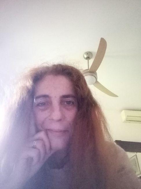 Sei una sposa dai capelli... 4