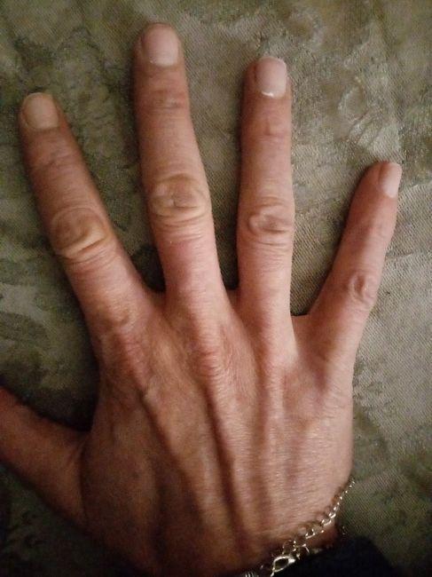 Sarai uno sposo con unghie curate? 🤵🏻 2