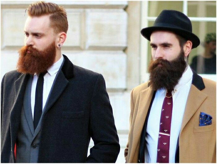 Matrimonio Uomo Hipster : Sposo con o senza barba moda nozze forum matrimonio