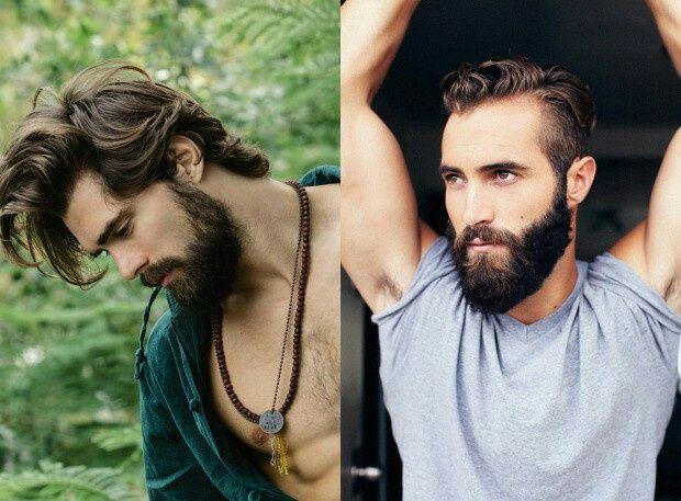 Sposo con o senza barba 8