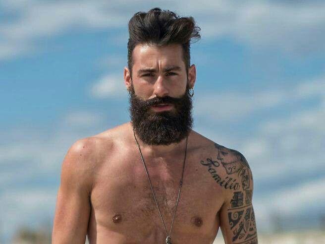 Sposo con o senza barba 10