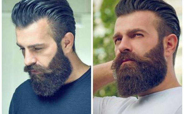 Sposo con o senza barba 15