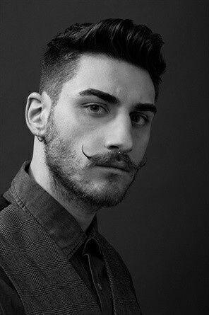 Sposo con o senza barba 16