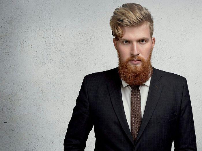 Sposo con o senza barba 19