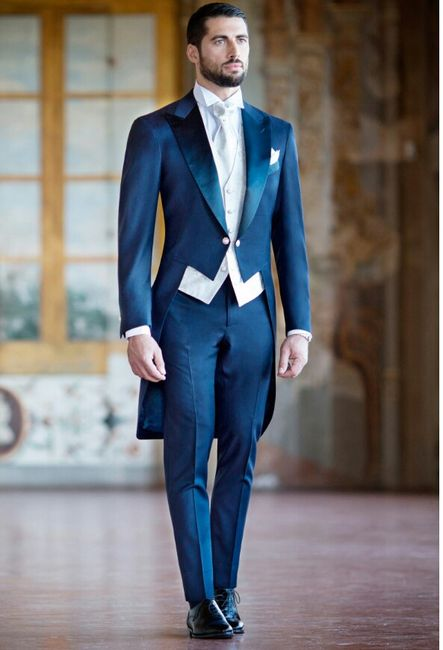 Vestito Matrimonio Uomo Frac : Abito sposo pagina moda nozze forum matrimonio