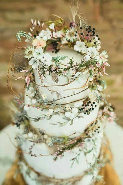 Matrimonio boho chic - 9