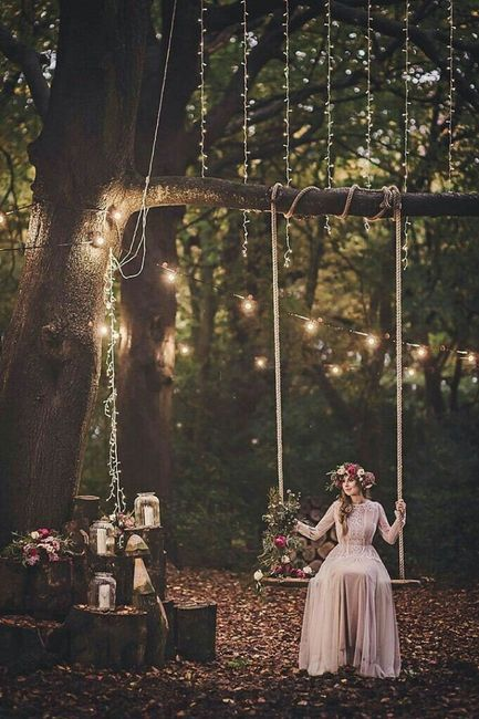 Matrimonio boho chic - 21