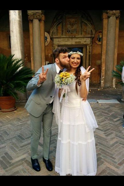 Auguri Matrimonio Hippie : Sposi hippy neo spose forum matrimonio
