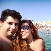 Sabina&giuseppe