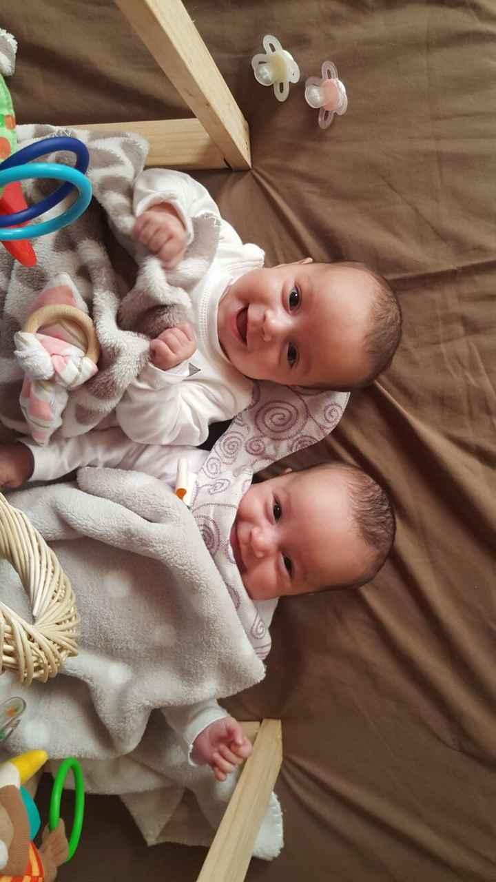 Mamme di gemelli - 1
