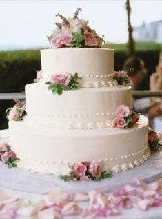 Torta tradizionale - Ricevimento di nozze - Forum Matrimonio.com
