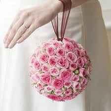 Bouquet sfera - 1