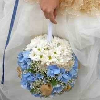 Bouquet sfera - 4