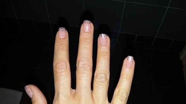 Nuova prova manicure - 1
