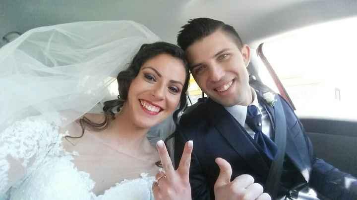 Ieri ci siamo sposati - 1