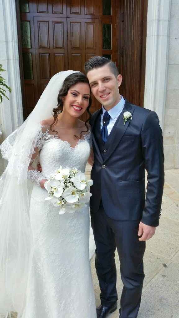Ieri ci siamo sposati - 4
