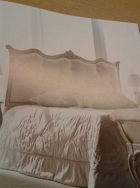 Camera da letto in stile provenzale - 1