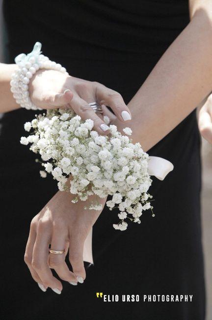 Bouquet Sposa Bracciale.Uccidetemi Pure Ho Cambiato Idea Sul Bouquet Pagina 4 Prima