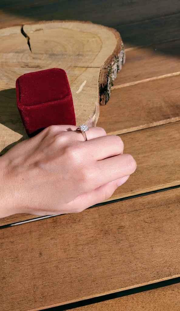 #LoveFriday - Mostrateci il vostro anello di fidanzamento - 2