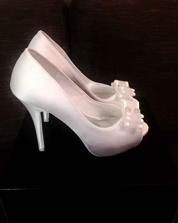 Finalmente le mie scarpe!!! - 1