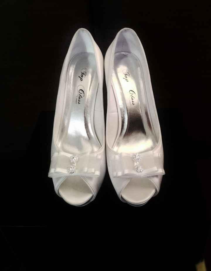 Finalmente le mie scarpe!!! - 2