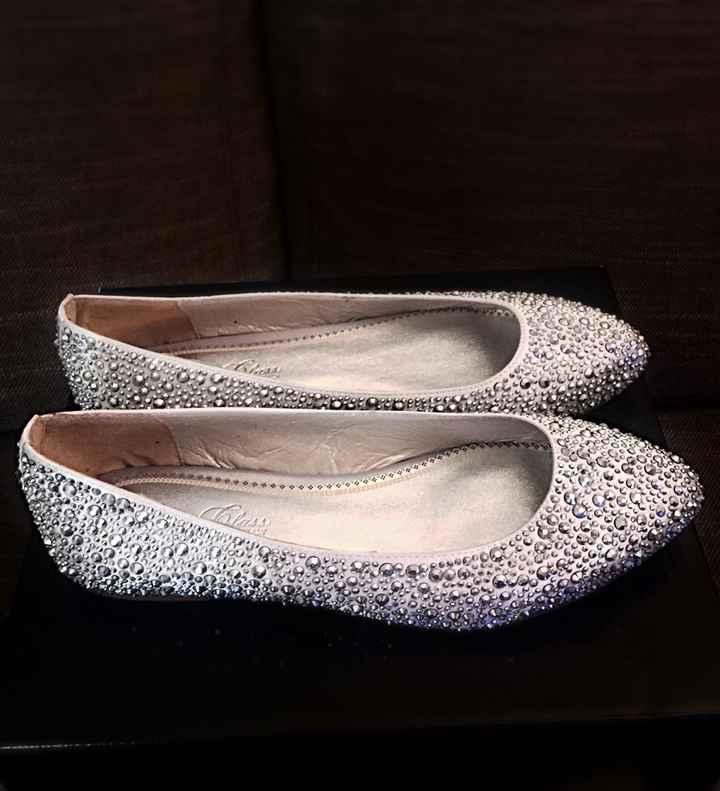 Finalmente le mie scarpe!!! - 4
