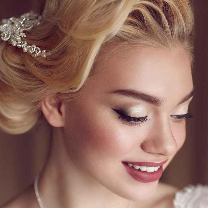 Quale make up sposa ti valorizza? - 3