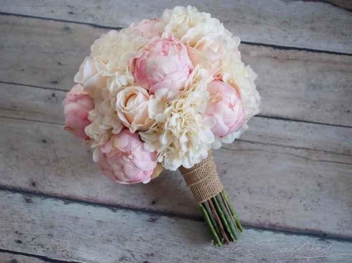 Idea per il mio bouquet