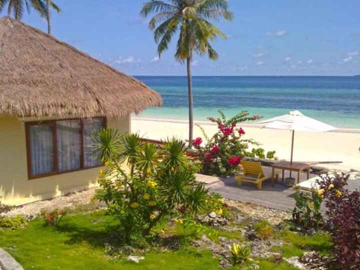 Ecco la nostra spiaggia