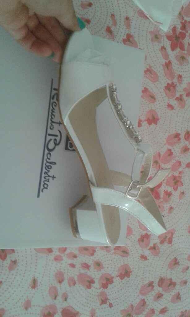 Sfida delle scarpe basse 👠👠👡👡 - 2