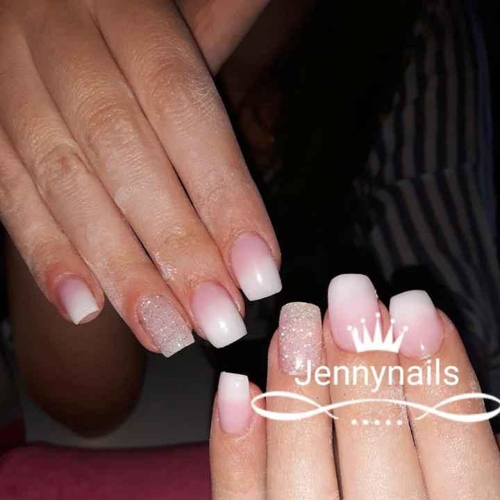 Prima prova manicure - 1