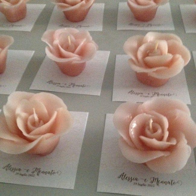 Matrimonio Tema Rose : Segnaposti tema rose rosse organizzazione matrimonio