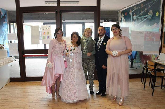 Matrimonio Foto 6