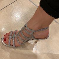 Usciteeee le vostre scarpe sposineeeee - 1