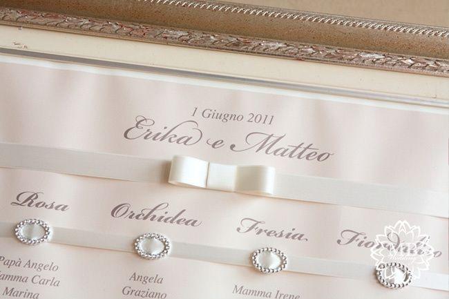 Tableau Matrimonio Tema Diamanti : Tableau mariage organizzazione matrimonio forum matrimonio.com