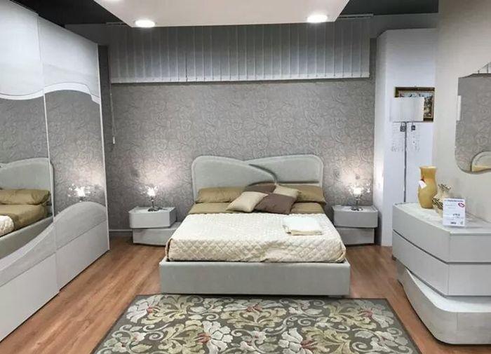 Camera da letto scelta...! 1