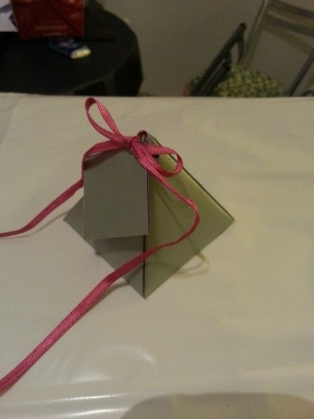 Tutorial scatoline piramide - 1