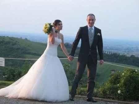 Giulia e Matteo... un magnifico 26 aprile 2014 - 3