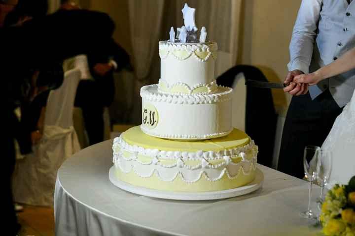 Le torte dei nostri sogni - 1