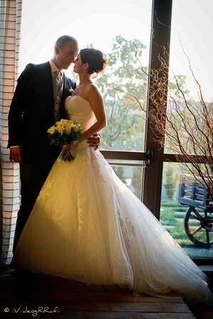 """Le """"future mamme"""" nel giorno del loro matrimonio! - 2"""
