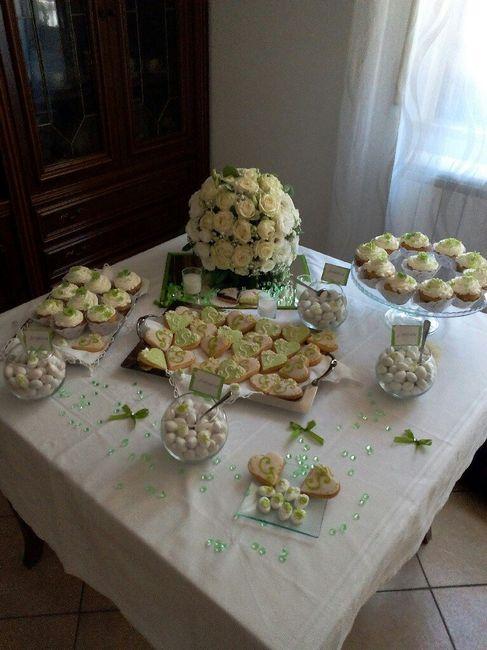 Idee decorazioni casa sposa organizzazione matrimonio forum - Addobbi matrimonio casa della sposa ...