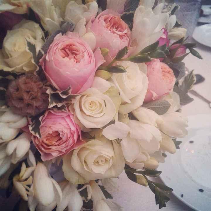 I fiori erano meravigliosi!!! - 3