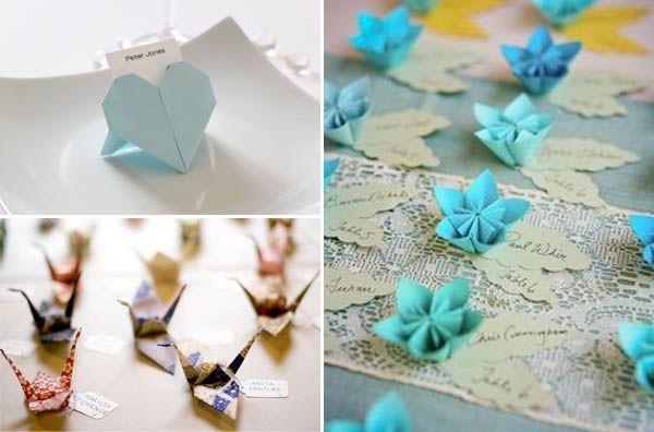 Bomboniere Matrimonio Origami.Idee Matrimonio A Tema Giappone E Origami Pagina 2